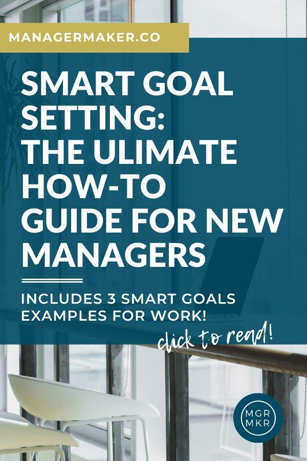 PIN2 SMART Goal Setting How-to Guide